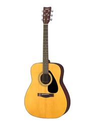 Yamaha F310 Acoustic Guitar, Rosewood Fingerboard, Natural