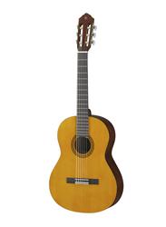Yamaha CS40 Classical Guitar, Rosewood Fingerboard, Brown