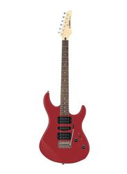 Yamaha ERG121GPII Electric Guitar, Laurel Fingerboard, Red