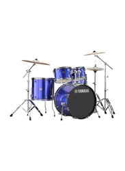 Yamaha RDP2F5 Rydeen Acoustic Drum Kit, Fine Blue