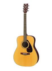 Yamaha F370 Acoustic Guitar, Rosewood Fingerboard, Natural