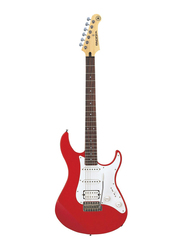 Yamaha Pacifica 112J Electric Guitar, Rosewood Fingerboard, Red