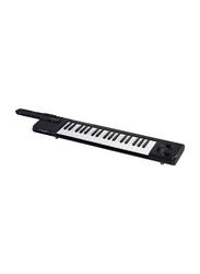 Yamaha SHS 500 Keyboard Plus Guitar, 37 Keys, Black