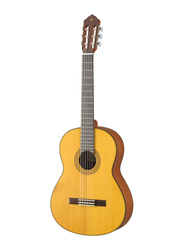Yamaha CG122MS Classical Guitar, Rosewood Fingerboard, Light Brown