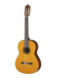 Yamaha C80 Classical Guitar, Rosewood Fingerboard, Beige