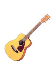 Yamaha JR1 Acoustic Guitar, Rosewood Fingerboard, Beige