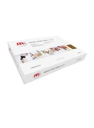Meinl MYOCAJOV Make Your Own Cajon Kit, White