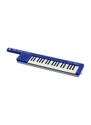 Yamaha SHS-300 Keyboard Plus Guitar, 37 Keys, Blue