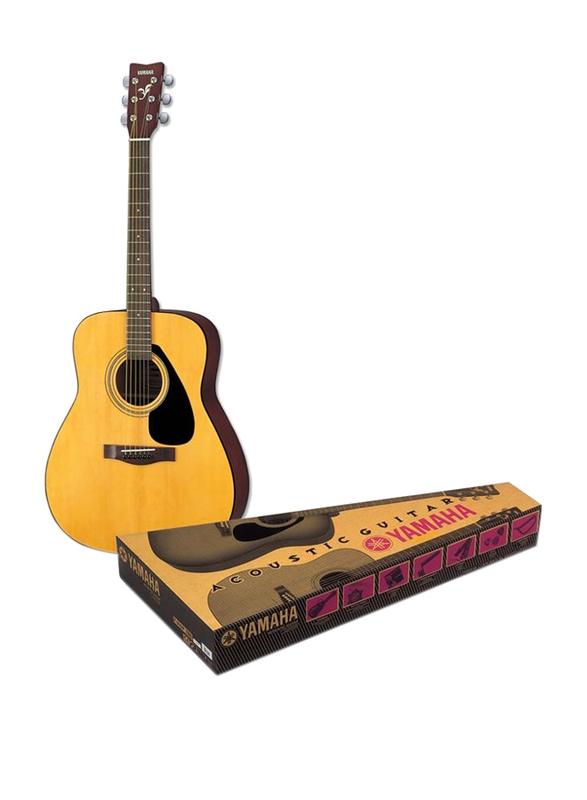 Yamaha F310P Acoustic Guitar, Rosewood Fingerboard, Natural