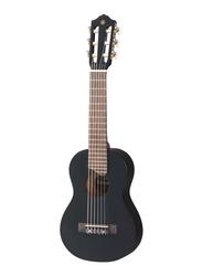 Yamaha GL1BLK Acoustic Guitar, Rosewood Fingerboard, Black