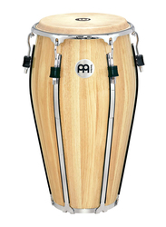 Meinl FL13NT Floatune Tuning System Conga, Natural Beige