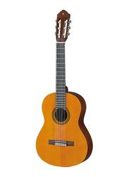 Yamaha CGS102AII Classical Guitar, Rosewood Fingerboard, Brown