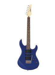 Yamaha ERG121GPII Electric Guitar, Laurel Fingerboard, Blue