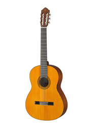 Yamaha CG102 Classical Guitar, Rosewood Fingerboard, Brown