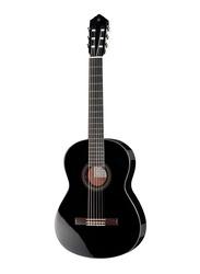 Yamaha CG142S BL Classical Guitar, Rosewood Fingerboard, Black