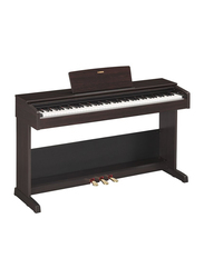 Yamaha YDP103 Arius Series Digital Console Piano with GHS 88 Keys and 3 Pedals, Rosewood