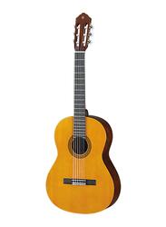 Yamaha CGS103AII Classical Guitar, Rosewood Fingerboard, Brown