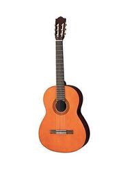 Yamaha CM40 02 Classical Guitar Rosewood Fingerboard, Brown