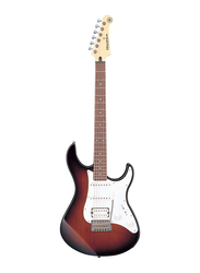 Yamaha Pacifica 112J Electric Guitar, Rosewood Fingerboard, Sunburst