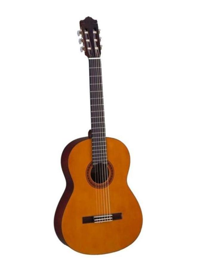 Yamaha C45 Classical Guitar, Rosewood Fingerboard, Beige