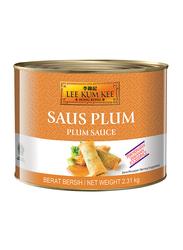Lee Kum Kee Plum Sauce, 2.31 Kg