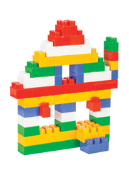 Pilsan Master Blocks in Trolly, 52 Pieces, Ages 1+