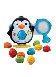 VTech Baby Splash and Count Penguin, Multicolour