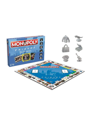 Hasbro Monopoly Friends the TV Series Board Game