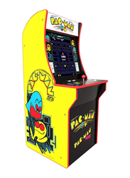 Arcade 1Up 2-in-1 Pac-Man Arcade Cabinet, Ages 14+