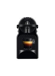 Nespresso Inissia Coffee Machine, 1260W, EN 80.B, Black