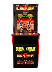 Arcade 1Up 3-in-1 Mortal Kombat Arcade Cabinet, All Ages