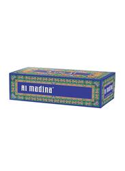 Al Madina Facial Tissue, 5 Packs x 150 Sheets x 2 Ply
