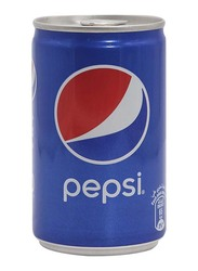 Pepsi Soft Drink Can, 155ml
