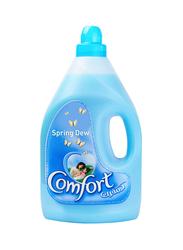 Comfort Spring Dew Fabric Softener, 4 Liter