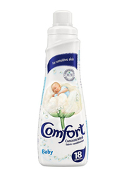 Comfort Baby Concentrated Fabric Softener for Sensitive Skin, 750 ml