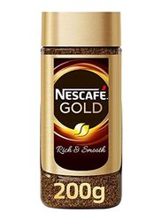 Nescafe Gold Blend Coffee, 200 g