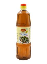 Sohna Mustard Oil, 1 Liter