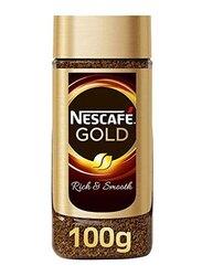 Nescafe Gold Blend Coffee, 100g