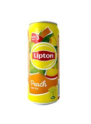Lipton Peach Ice Tea, 315ml