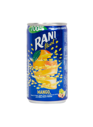 Rani Float Mango Drink, 180ml