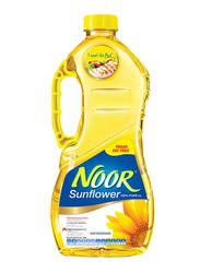 Noor 100% Pure Sunflower Oil, 1.5 Liter