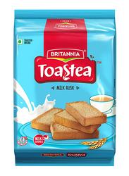 Britannia Toastea Milk Rusk, 670g