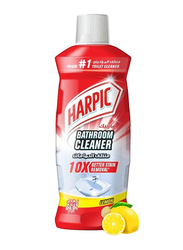 Harpic Bathroom Cleaner 10x Stain Removal, 1 Liter