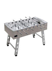 FAS Pendezza Mod. Glam Football Table, 0cal0014, Grey/White