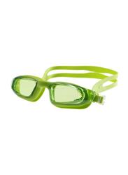 TA Sport Swimming Goggles, Large, Green