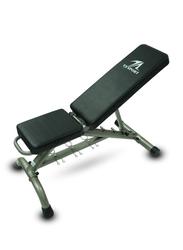 TA Sport Z6403 Sit Up Bench, Black