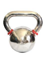 TA Sport Kettlebell, 54010331-101, 6KG, Silver