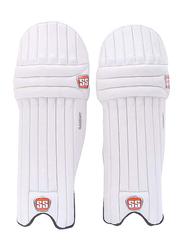 Sareen Sports Cricket Platino Batting Leg Guards, Multicolour