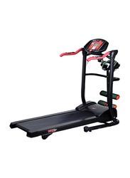 WNQ Home Use Treadmill, F1-3000K, Black