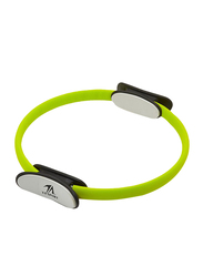 TA Sport Pilates Ring, IR97603, Green/Black